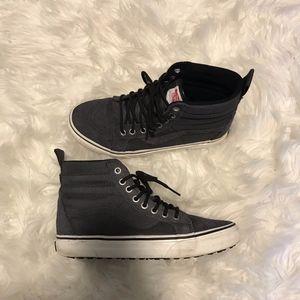 Vans Sk8-Hi MTE high top all-weather sneakers